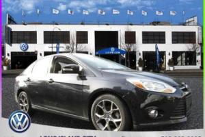 2013 Ford Focus 4dr Sdn SE Photo