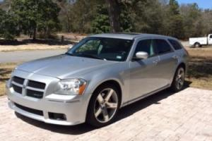 2007 Dodge Magnum SRT Photo