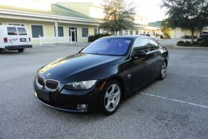 2009 BMW 3-Series 328 XDrive AWD Coupe
