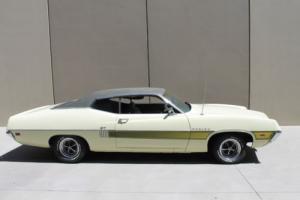FORD TORINO Coupe 1970