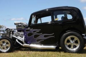 1936 Morris 8 HOTROD - Dare to be Different - Not 1932 or 1934 Photo