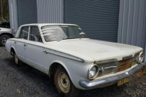Vailant AP6 Sedan Barn Find, may suit ford GT,Monaro,Torana,collector car buyers