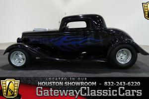 1934 Ford Other Coupe Photo