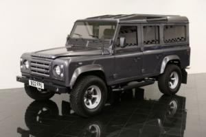 1984 Land Rover Defender Photo