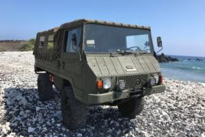 1974 Pinzgauer 710M Photo
