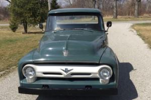 1956 Ford F-100 F100 for Sale