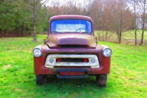 1956 International Harvester Other S-120