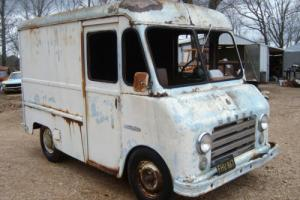 1960 International Harvester Metro Mite