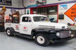 1949 Ford Other Pickups F2