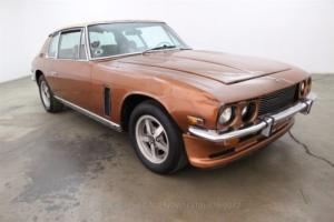 1974 Jensen Interceptor Photo