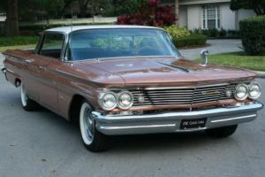 1960 Pontiac Bonneville VISTA HARDTOP - AC - LOADED - 69K MI