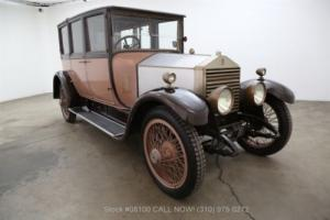 1924 Rolls-Royce Other