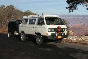 1984 Volkswagen Bus/Vanagon Westfalia Photo