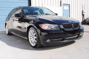 2007 BMW 3-Series 335i Twin Turbo 3.0L Premium Package Automatic Sedan 29 mpg