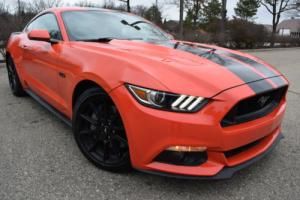 2016 Ford Mustang GT PREFORMANCE-EDITION