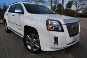 2013 GMC Terrain AWD DENALI-EDITION Photo