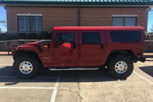 2000 Other Makes Hummer H-1