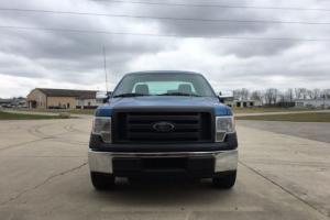 2010 Ford Other Pickups