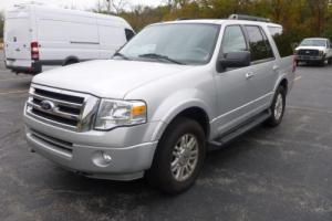 2010 Ford Other Pickups 4WD 4dr XLT Photo