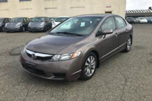 2009 Honda Civic CIVIC EX-L Photo