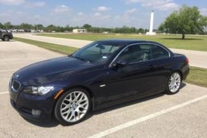 2009 BMW 3-Series 328i Convertible