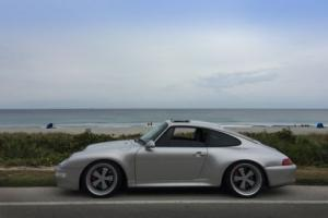 1997 Porsche 911 Carrera 4S Wide Body Coupe! Low Miles! Rare!