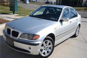2005 BMW 3-Series 325xi
