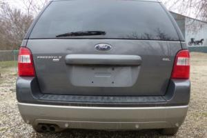 2005 Ford Taurus X/FreeStyle