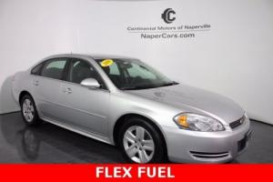 2010 Chevrolet Impala LS Photo