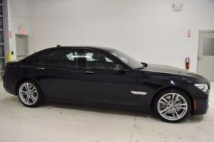 2014 BMW 7-Series 750Li Photo
