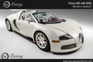 2011 Bugatti Veyron Grand Sport | FRESH SERVICE | NEW TIRES | CELEBRIT