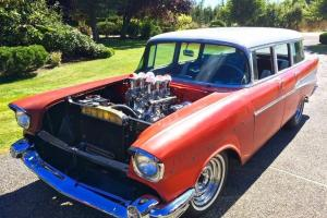 1957 Chevrolet Bel Air/150/210 210 | eBay