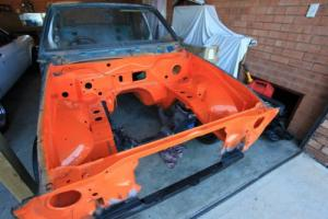 Torana LX Sedan Rolling Shell, 97% Rust free,unfinished project,LH,VK,Holden,