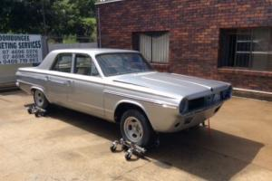 1965 DODGE DART 270...suit Ford,Holden,Chevy,Plymouth,valliant,Pontiac,Cadillac