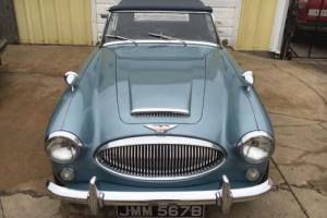 1964 Austin Healey Other