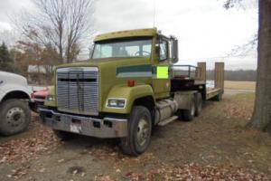 1987 Freightliner FLC11264T Day Cab Photo