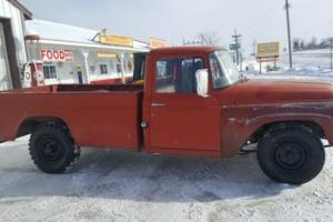 1967 International Harvester Other