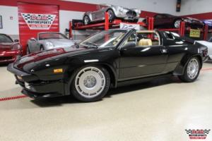 1987 Lamborghini Other -- Photo