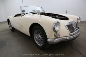 1962 MG Other