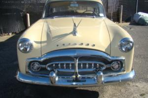 1951 Packard Patrician
