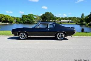 1968 Pontiac Tempest CUSTOM-RACE for Sale