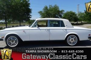 1975 Rolls-Royce Silver Shadow --