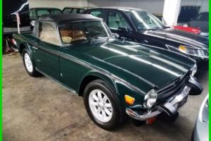 1976 Triumph Other
