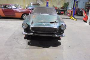 1967 Volvo P1800S 1800S for Sale