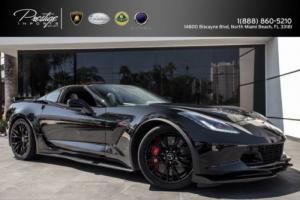 2015 Chevrolet Corvette Z06 3LZ Manual Transmission