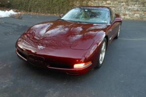 2003 Chevrolet Corvette Photo