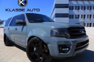 2015 Ford Expedition Platinum Wide Body