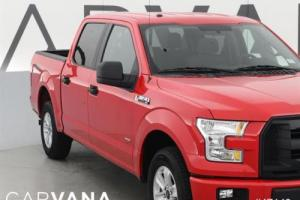 2015 Ford F-150 F-150 XL Photo