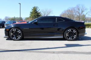 2011 Chevrolet Camaro 2dr Coupe 2SS