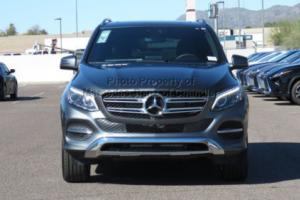2017 Mercedes-Benz GLE GLE 350 4MATIC SUV